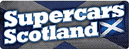 super cars scotland logo